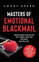 Masters of Emotional Blackmail PDF
