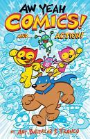 Aw Yeah Comics  And    Action  PDF