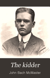 The Kidder: And Other Tales