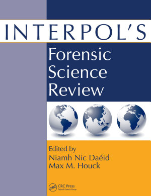 Interpol s Forensic Science Review PDF