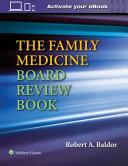Family Medicine Review PDF