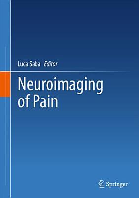 Neuroimaging of Pain