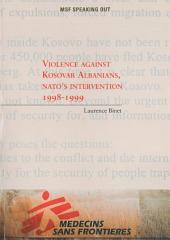 Violence against Kosovar Albanians, NATO's intervention 1998-1999