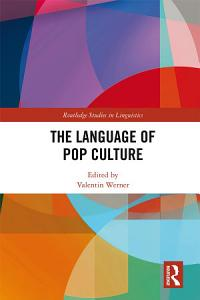 The Language of Pop Culture PDF