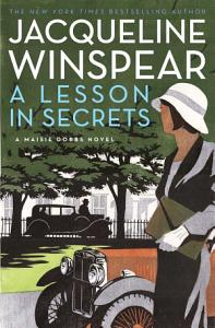A Lesson in Secrets Book