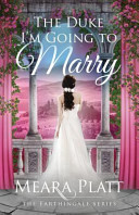 Download The Duke I m Going to Marry Book