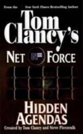 Tom Clancy's Net Force: Hidden Agendas