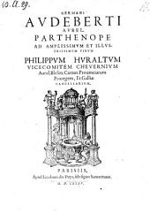 Parthenope (etc.)