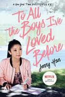 To All the Boys I ve Loved Before PDF