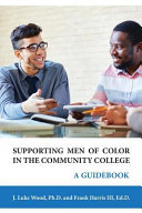 SUPPORTING MEN OF COLOR IN THE