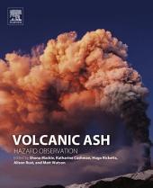 Volcanic Ash: Hazard Observation