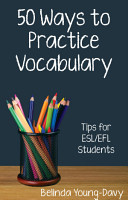 Fifty Ways to Practice Vocabulary PDF