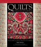 Quilts Around the World PDF