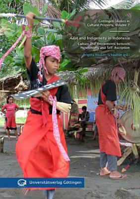 Adat and Indigeneity in Indonesia PDF