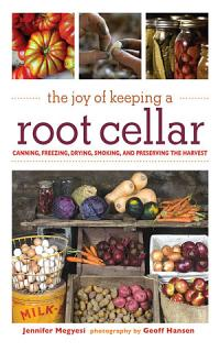 The Joy of Keeping a Root Cellar Book