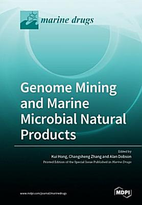 Genome Mining and Marine Microbial Natural Products