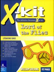 X Kit Literature Series Fet Lord Of The Flies PDF