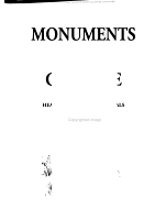 Monuments to Courage  1917 1982 PDF