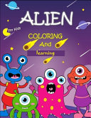 ALIEN Coloring and Learning