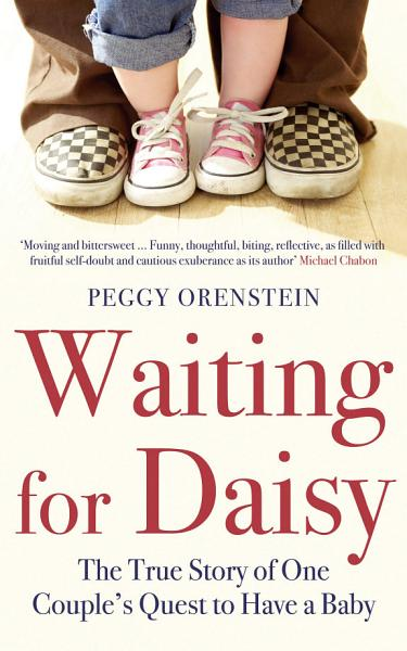 Download Waiting for Daisy Book