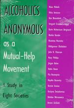 Alcoholics Anonymous as a Mutual-help Movement