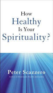 How Healthy is Your Spirituality  Book