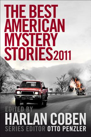 The Best American Mystery Stories 2011 PDF