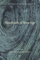 Handbook of New Age PDF