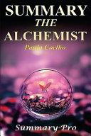 Download Summary   The Alchemist Book