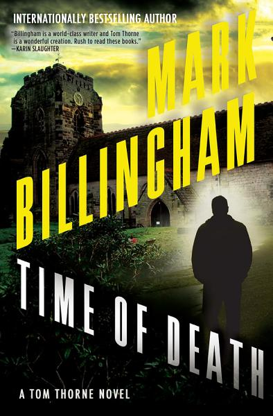 Download Time of Death Book