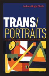 Trans Portraits Book PDF