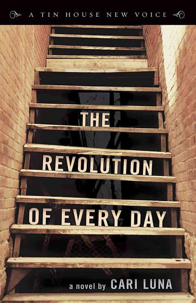 Download The Revolution of Every Day Book