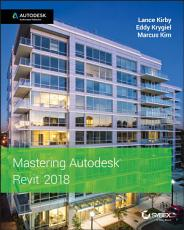 Mastering Autodesk Revit 2018 PDF