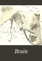 Brain: A Journal of Neurology, Volume 18