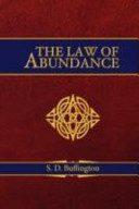 The Law of Abundance