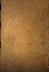 Lexicon Chaldaicum, quo themata et significationes omnium vocabulorum Chaldaicorum, quae in paraphrasibus bibliorum reperiuntur, summa diligentia & studio annotata, & vocibus hebraicis interpretata sunt ... Authore Elia Leuita Germano ..