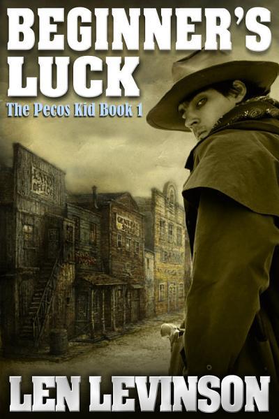 The Pecos Kid Book 1