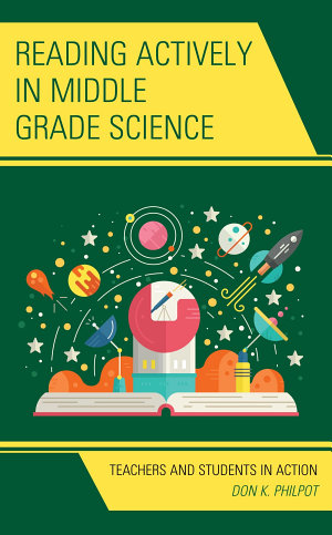 Reading Actively in Middle Grade Science