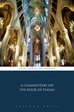 A Commentary on the Book of Psalms PDF