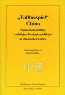 Fallbeispiel  China PDF