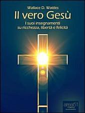 Il vero Gesù: I suoi insegnamenti su libertà, felicità e ricchezza