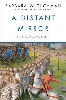 A Distant Mirror Book