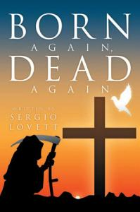 Born Again  Dead Again Book