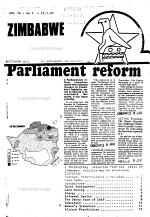 Zimbabwe Press Mirror