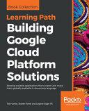 Building Google Cloud Platform Solutions PDF
