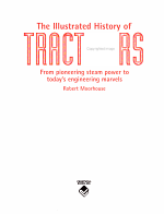 The Illustrated History of Tractors