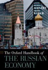 The Oxford Handbook of the Russian Economy PDF