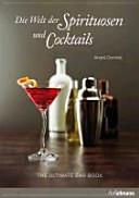 The ultimate bar book PDF