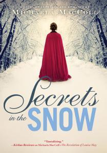 Secrets in the Snow PDF