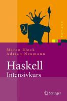 Haskell Intensivkurs PDF